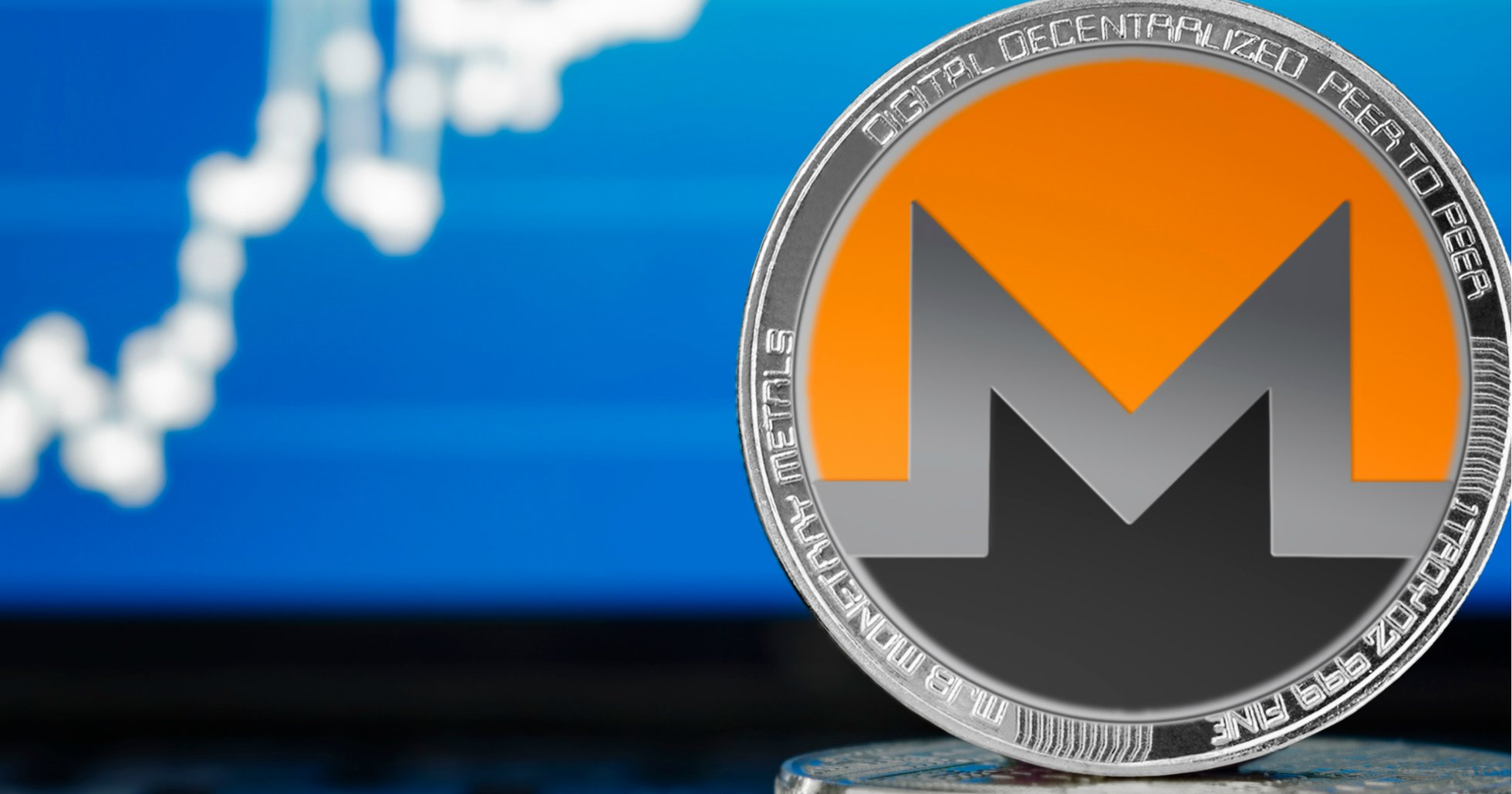 Monero crypto currency good books on sports betting