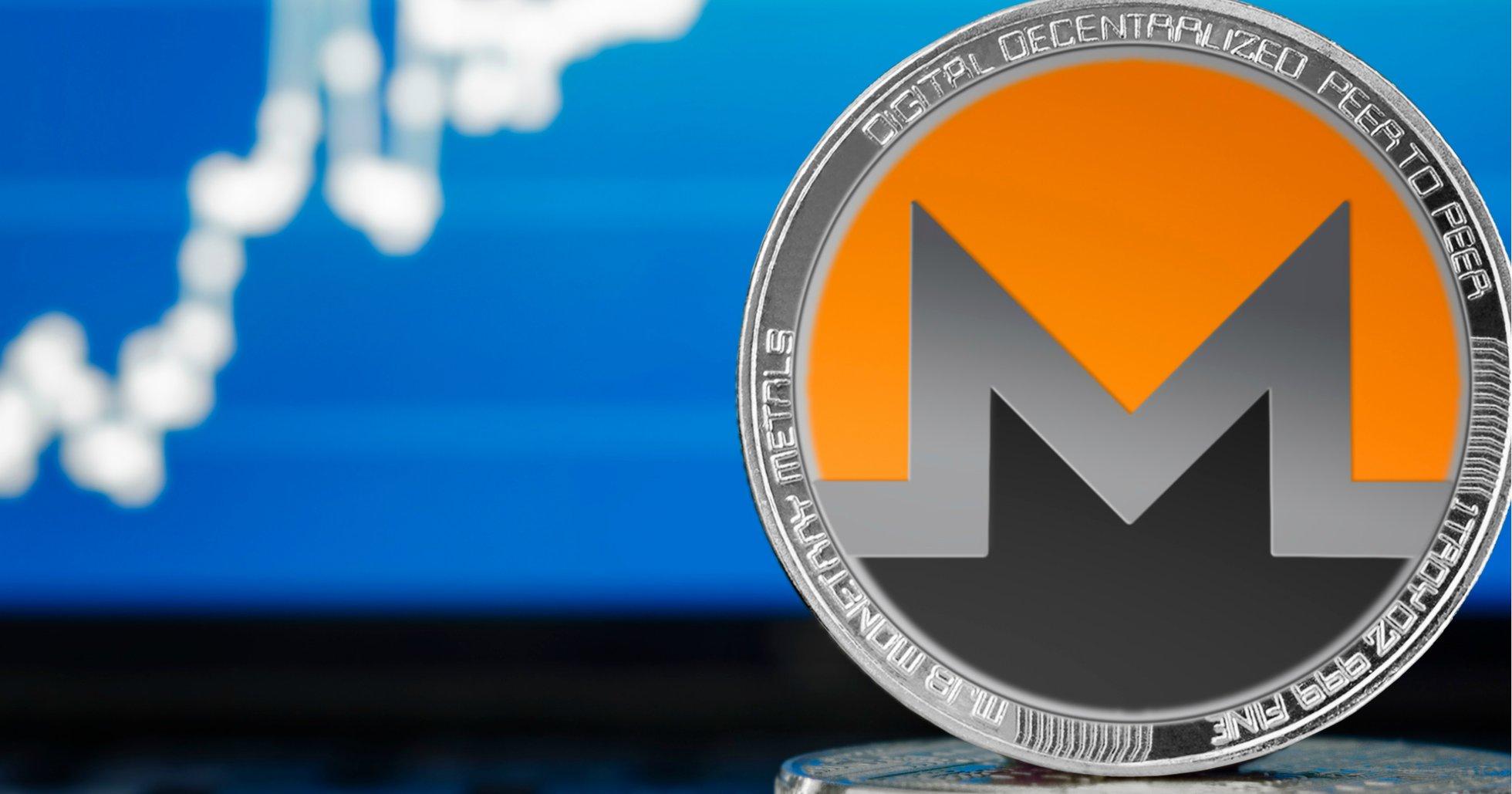 cryptocurrency xmr