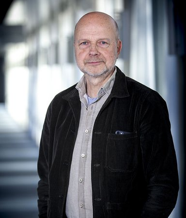 Gunnar Bolin: