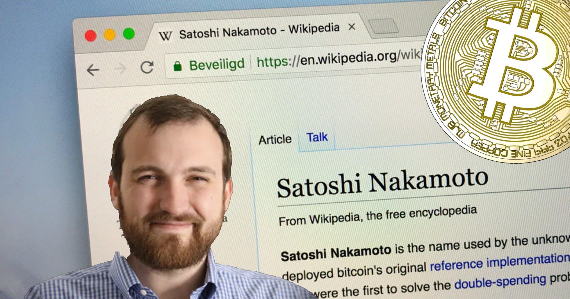 Ethereumgrundaren: Så kan gåtan om vem som skapade bitcoin lösas