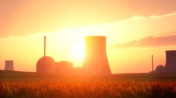 Ядерная энергия  для горных работ