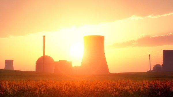 Mineração nuclear