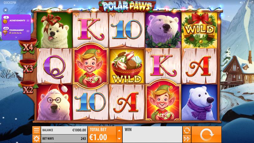 Casino slot news