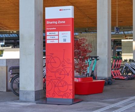 Case study: SBB x Voi – Incentivising intermodal and zero emission transport in Switzerland