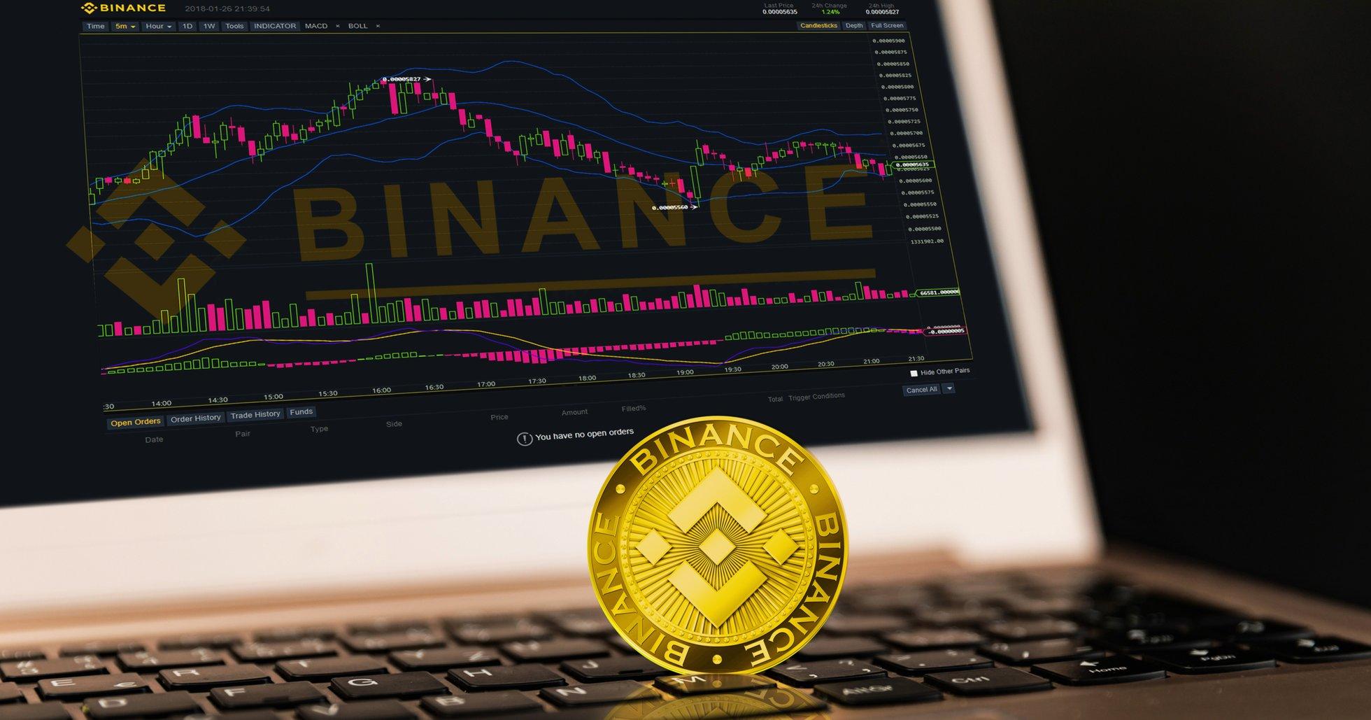 Binance ger livstids VIP-medlemskap till användare som drabbats i dataläcka.