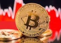 Fortsatt prisfall för bitcoin – har gått ner nästan 25 procent på en vecka