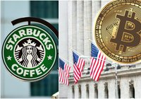 World's biggest stock exchange operator is launching huge crypto platform – with Microsoft and Starbucks
