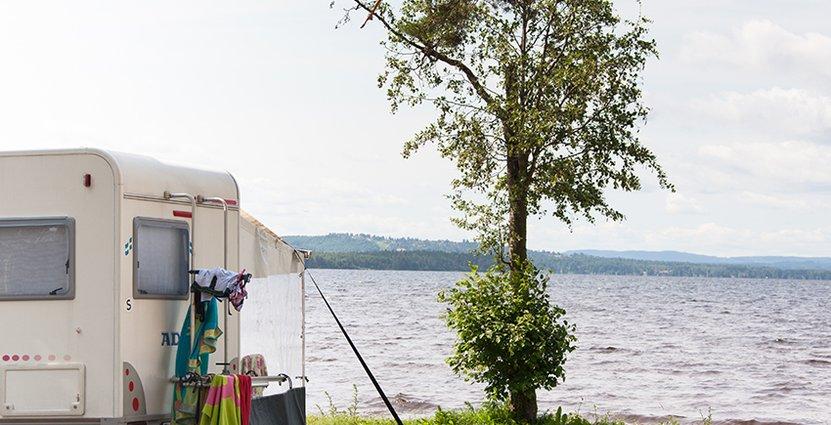 Nyförvärvet av Ekerum Camping är Grönklittsgruppens första på Öland.