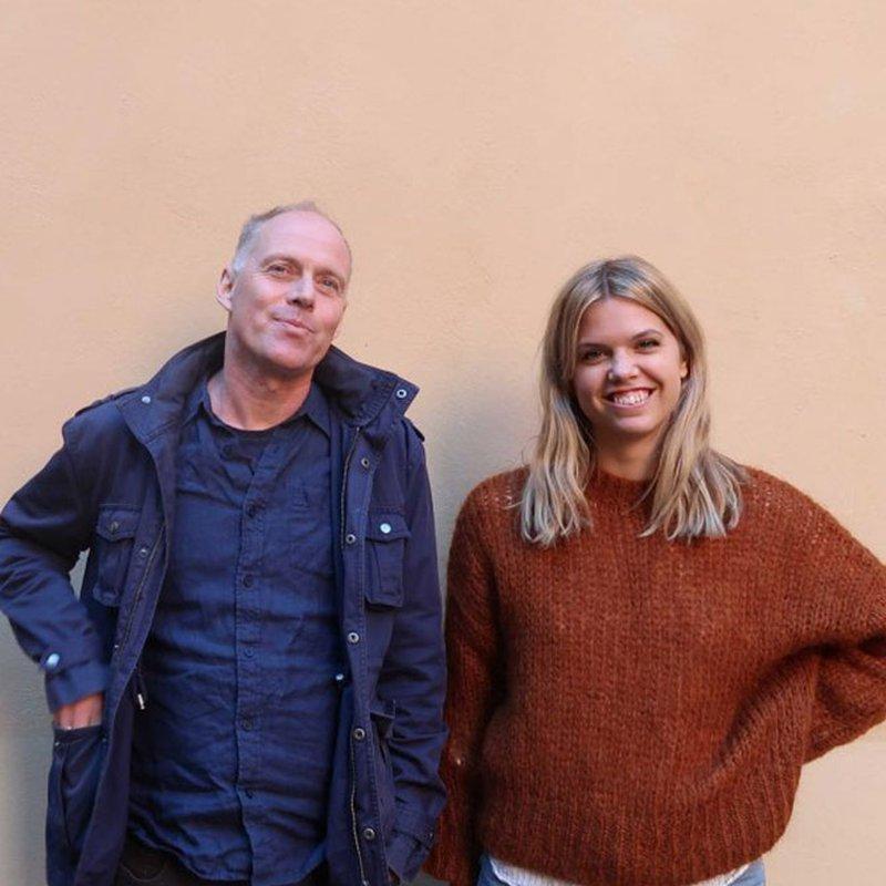 """Geir Gulliksen: """"Två människor kan aldrig älska varandra lika högt"""""""