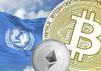 Unicef lanserar kryptofond – kan nu ta emot donationer i bitcoin och ethereum