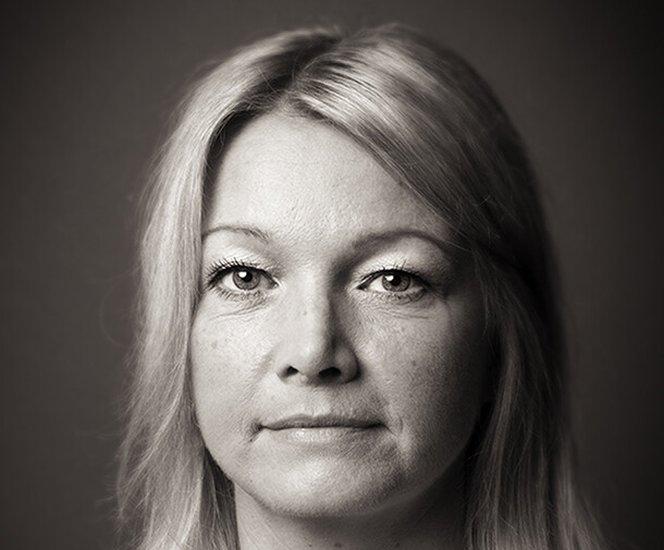 Ulrika Neuman