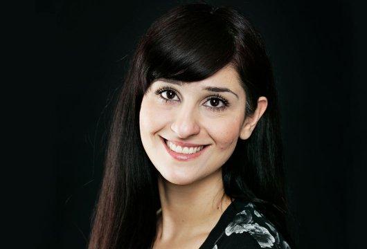 Sahar Tarakemeh • Senior förlagskoordinator