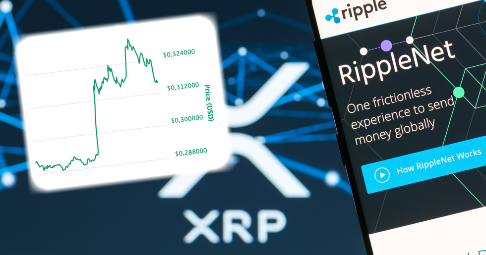 Xrp rallied 15 percent in a short time – here are some possible explanations.