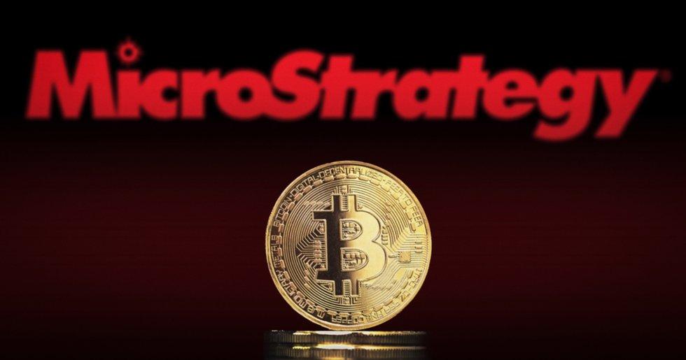 Microstrategy gör nytt jätteköp av bitcoin – för över två miljarder kronor