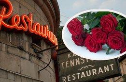Mors Dag viktigt tillskott för restaurangerna