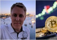 Simon Lindh: I'm more bullish on bitcoin than ever – here is why