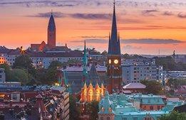 Göteborg firar 400 år med digitalt jubileumspaket