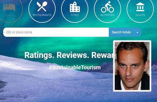 Betygssajt ska guida till hållbara hotell och restauranger