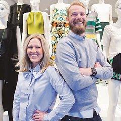 """""""Affärsdriv och nytänkande skapar framgång på H&M"""""""