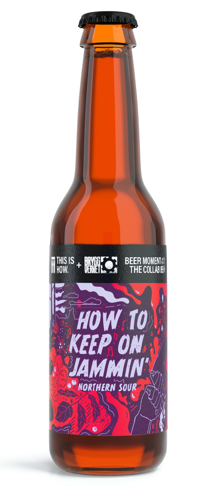The Collab Beer