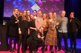 Gröna Lund har bästa HR-teamet