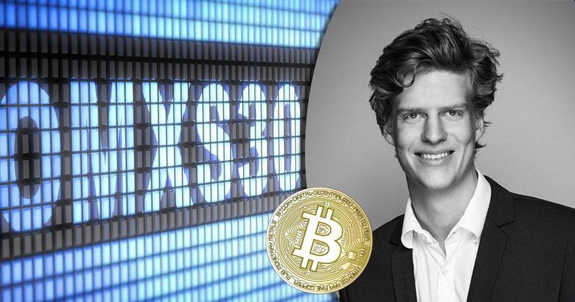 Nasdaq ger grönt ljus för Arcane Cryptos börsnotering