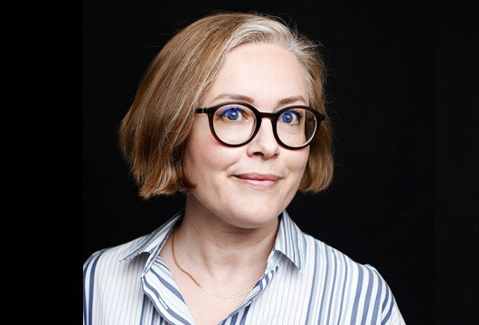 Eva Kruk • Förläggare