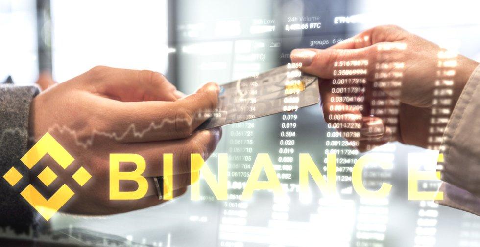 Efter nya uppköpet: Binance ska tillverka kontokort som omvandlar krypto- till fiatvaluta