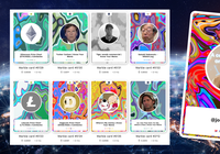 Marblecards turns internet links into unique collectible cards – on the ethereum blockchain