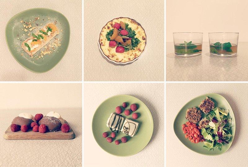 bonniers vegetariska kokbok recept