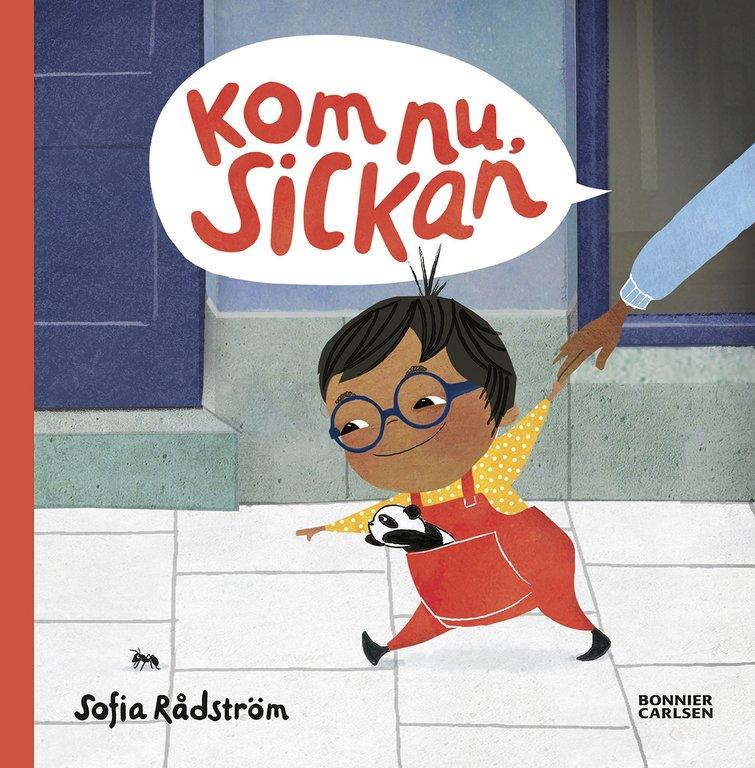 18 ljuvliga böcker för barn 0-3 år