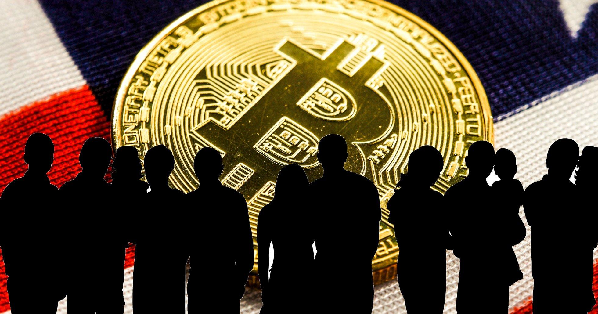 Ny undersökning visar: 83 procent av amerikanerna vill prova köpa bitcoin.