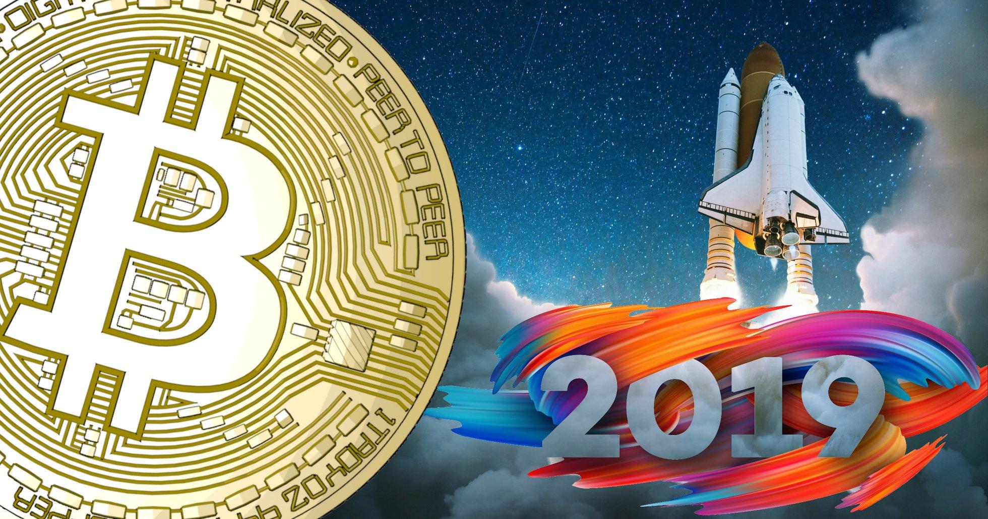 Ett år efter senaste botten på 3 200 dollar är bitcoinpriset upp över 130 procent.