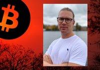 Martin Byström: Välkommen till bitcoin – kraftiga prisrörelser är inget skäl till panik