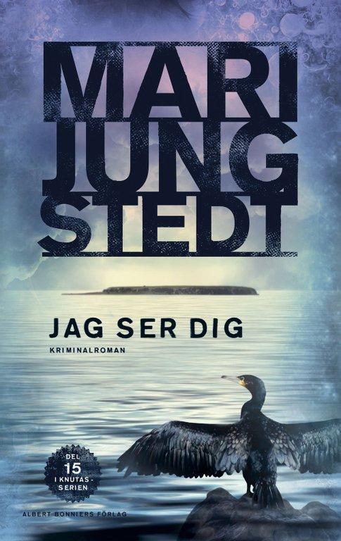 """Mari Jungstedt om främlingsfientlighet: """"Författare kan använda sin röst till att faktiskt säga något viktigt"""""""