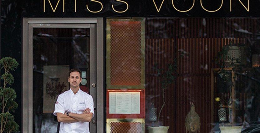 Ingen kedja på gång. Det säger Jonas Svensson, ansvarig för Miss Voons etablering i Uppsala.