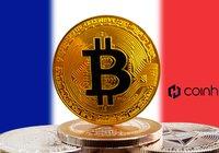 Frankrike har fått sin första licensierade kryptobörs – det lär inte bli den sista