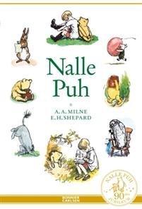 Barnboksklassikerna du säger att du har läst – men har du verkligen det?