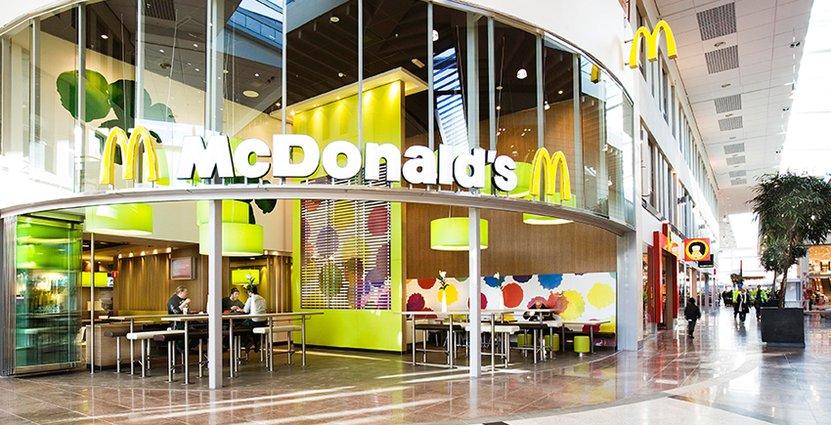 Ny inriktning kring digitalisering av McDonald's restauranger står på agendan.