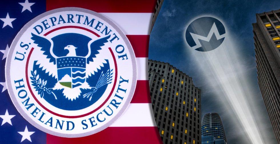 Nu kan amerikanska myndigheter spåra monerotransaktioner