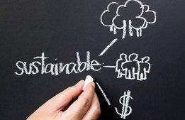 Hållbarhet ÄR lönsamhet