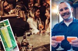 Alkoholfri trend positivt för restaurangerna