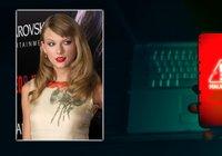 Hackare mineade kryptovaluta för 28 miljoner via datorvirus gömt i Taylor Swift-bild