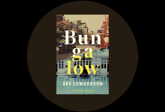 Bungalow av Åke Edwardson