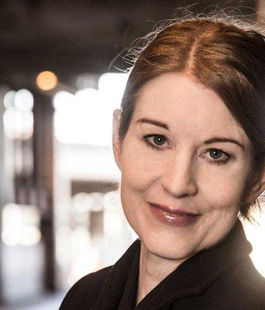 """Linda Skugge: """"Vad gör sociala medier med våra hjärnor?"""""""