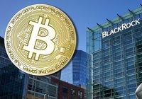 Världens största fondförvaltare kan vara på väg att investera i bitcoin