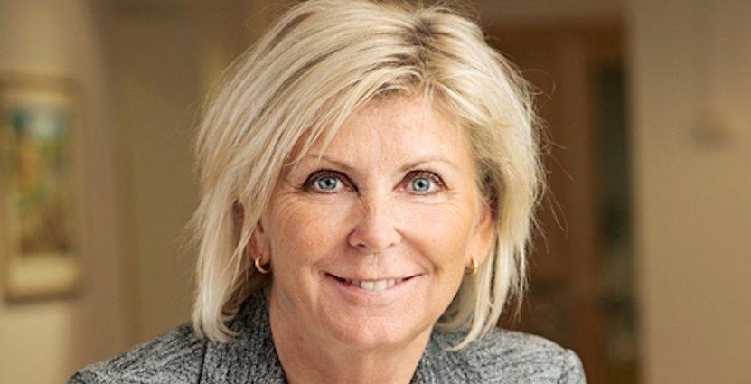 Eva Östling, VD, Visita