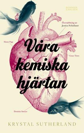 Sick lit – böckerna där unga älskar, dör och sörjer