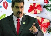 Venezuela tänker betala ut julbonusen till landets pensionärer – i petro