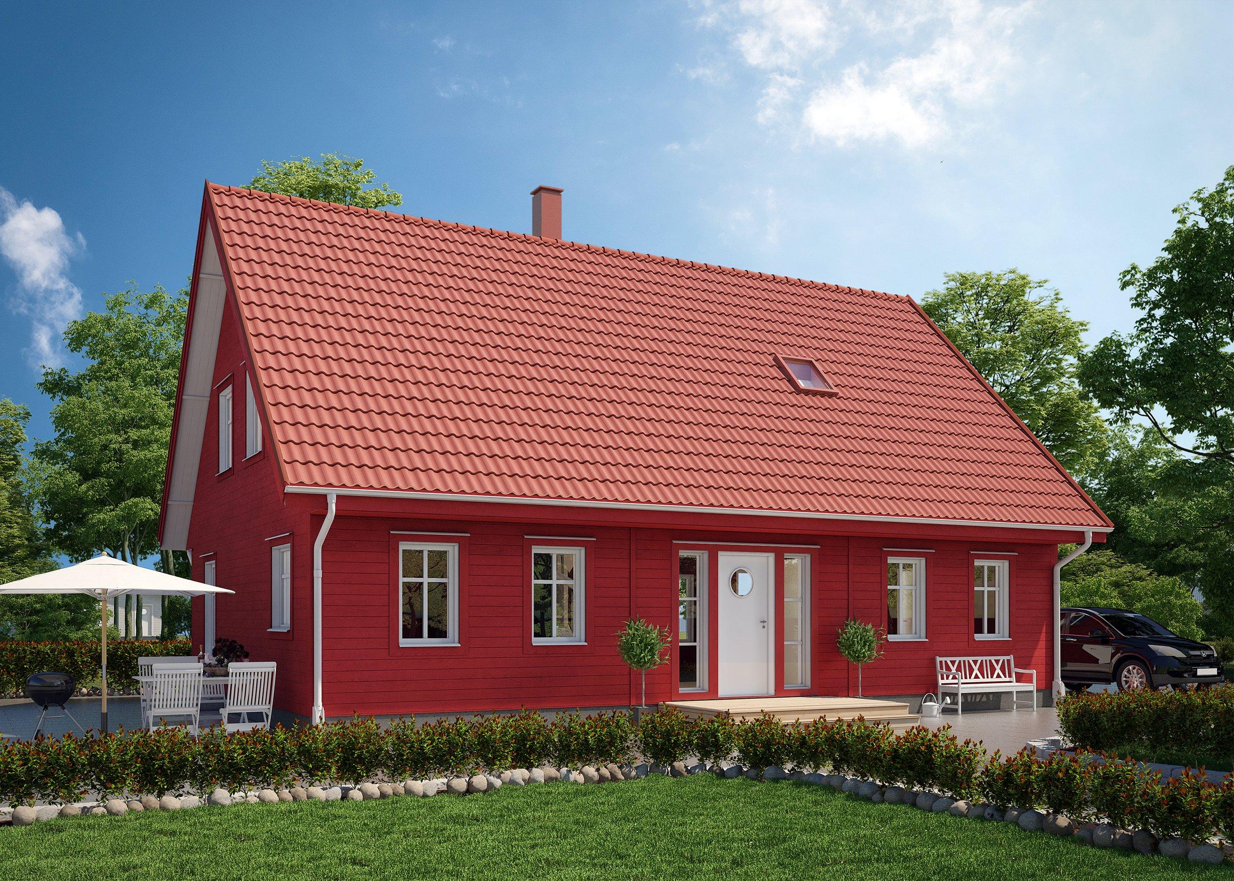 Villa Holmö